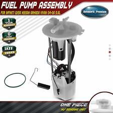 Fuel Pump Module Assembly for Infiniti QX56 2004-2006 Nissan Armada Titan 5.6L