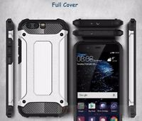 Funda hibrida anti-golpes para Huawei P10 y P10 LITE  protector CALIDAD