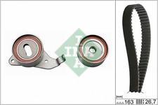 Zahnriemensatz für Riementrieb INA 530 0268 10
