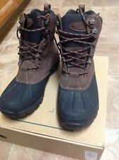 L.L. Bean Root beer Boots w/box sz. 9.5