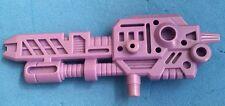 -- G1 Transformers - Decepticon Pretender - Thunderwing - Large Laser Gun --