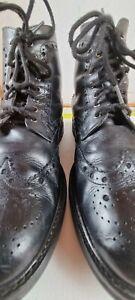 Mens ben sherman boots