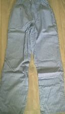 Ed Baxter Stonewash blu Jeans Stretch Girovita 44 a 50 Gamba 29 31 33
