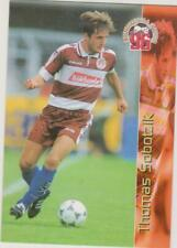 Panini Bundesliga Cards Collection 96 #141 Thomas Sobotzik FC St.Pauli