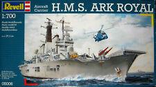 GB Flugzeugträger ARK ROYAL, Revell, Bausatz, 1:700