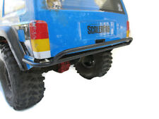 ScalerFab Prerunner SCX10/SCX10 II XJ Rear Bumper