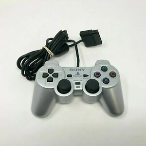 Official Sony PS2 Playstation 2 Controller You Pick Color