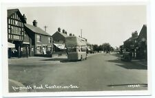 More details for rp gt yarmouth caister-on-sea motor bus garage (rac) hunstanton norfolk