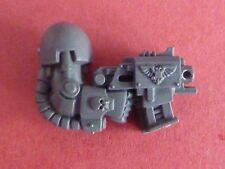 Space Marine Terminator bolter tormenta (a) - bits 40K