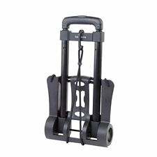 New Samsonite Luggage Folding Cart Travel Portable Carrier Capacity 70 Lbs Set