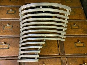 1941 DESOTO RIGHT HAND FRONT GRILLE