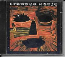 CD ALBUM 14 TITRES--CROWDED HOUSE--WOODFACE--1991