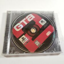 Grand Theft Auto 2 GTA2 Sony PlayStation 1 Video Game PS1 Disc Only