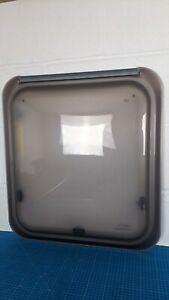 Caravan Window - Lunar Clubman - 2002 - 475CK - Bathroom - 585x630mm