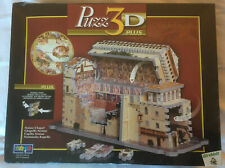 Vintage 2001 Puzz3D Michelangelo Sistine Chapel BNIB Sealed