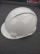 BBrand roue à rochet Ventilé travail sécurité casque dur Hat construction Builders