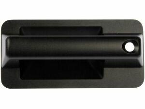 For 1995-2002 GMC C3500HD Door Handle Front Right Dorman 56723YT 1996 1997 1998