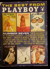 vintage play boy magazine The Best from Playboy magazine number seven edition