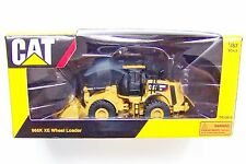 HO 1:87 scale Tonkin Caterpillar Cat 966K XE Wheel Loader Advanced Powertrain