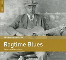 The Rough Guide To Ragtime Blues [CD]