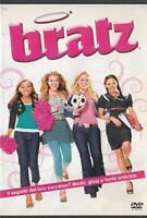 Bratz - DVD D019128