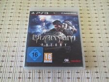 Quantum Theory per PlayStation 3 ps3 PS 3 * OVP *