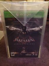 Batman: Arkham Knight -- Limited Edition (Microsoft Xbox One, 2015)