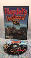 Haydel's Unplugged Game Calls Duck Hunting VG+ LOUISIANA