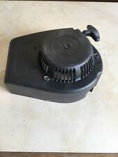 Sovereign XSZ40 Petrol Lawnmower Starter Recoil Assembly 118550139/1