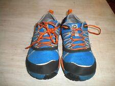 Mens Merrell Barefoot Blue Sneakers 12 M EU46.5