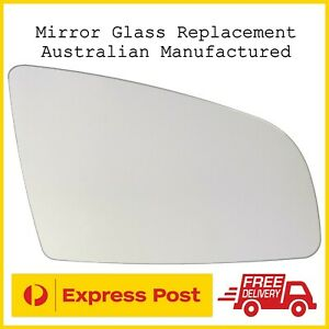 Audi A6 C6 Typ 4F 2004-2008 Right Drivers Side Mirror Glass Replacement