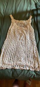 O'Neill Crotchet Dress (s12)