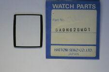 Seiko SA9N62GM01 Vetro Crystal Glass Uhrenglas Verre Original NOS