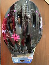 "Bell Aero Bicycle Youth Helmet for Ages 8+ 13 Vents 21-22½"" Helmet New"