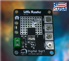 ANET A8 I3 Ender MOSFET Board Upgrade 3D Printer Heated Bed Power Module