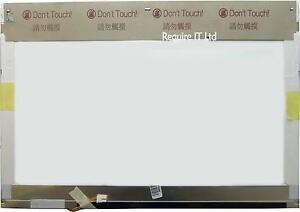 "15.4"" WXGA LCD Panel Toshiba for Satellite V000133250"