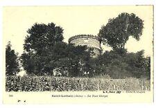CPA 39 Jura Saint-Lothain La Tour Clerget