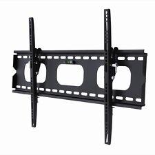 "PLASMA HD 4K LED LCD TV WALL MOUNT TILT for Samsung Sony LG 30"" to 85"" Screens"