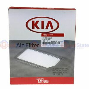 Genuine Kia SORENTO 2008 -ON XM Air Cabin Cleaner Filter Element
