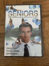 Seniors DVD