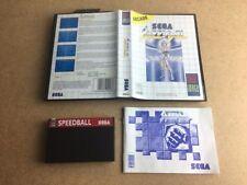Jeux vidéo pour course pour Sega Master System