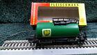 Fleischmann 1475 BP Tanker Car HO Train Original Box