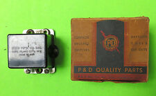 1937-1939 Plymouth Dodge NORS Volt Reg 1940-1948 Dodge Truck OEM # VRR-4003A