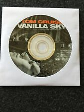 New ListingVanilla Sky Dvd - Disc Only (no case)