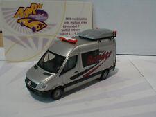 Herpa Auto-& Verkehrsmodelle mit Kleintransporter-Fahrzeugtyp aus Kunststoff für Mercedes