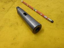 1 - 4 MORSE TAPER ADAPTER SLEEVE lathe mill drill press tool holder mt SJ USA