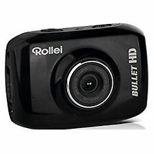 Rollei ActionCam Youngstar HD 720p Digital Camcorder 5 MP, 4x Digital Zoom