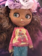 💖  🇬🇧 Blythe Doll With Outfit, Really Pretty 🇬🇧Seller