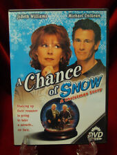 Dvd - A Chance of Snow: A Christmas Story (Holiday / 1998)