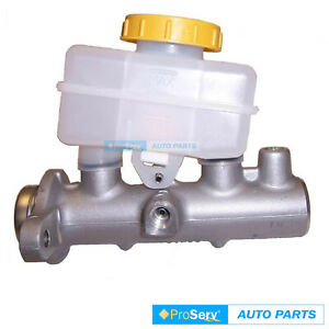 Brake Master Cylinder for Subaru Impreza GD WRX STI Sedan 2.5L 10/2005-8/2007
